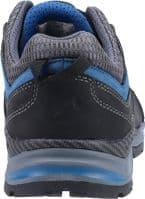 Albatros Tofane Low Shoes- Safety Black